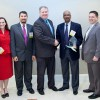 "ALA was the ""Overall Winner"" for the 2014 VTCA Engineering Consulting Award"